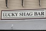 The Lucky Shag Bar