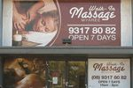 Walk-In Massage Myaree