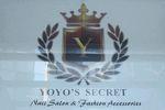 Yoyo's Secret Nail Salon