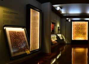 Amano, Pre-Columbian Textile Museum