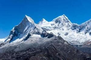 Ancash: Cordillera Blanca and Conchucos