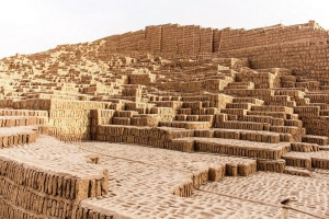Ancient Lima