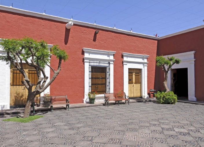 Andean Sanctuaries Museum