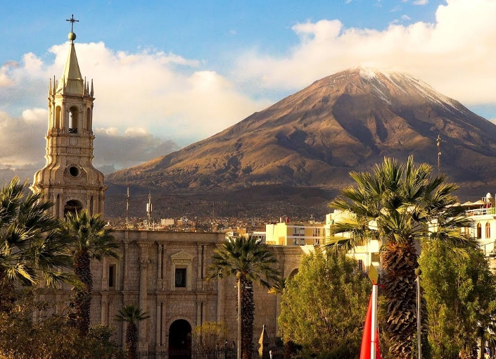 Holidays Tips for your January Trip to Peru