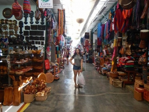 Artisan Markets Miraflores
