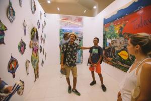 Arts & Crafts Fair Pueblo Libre