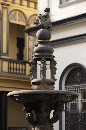 BCRP Museum Lima District