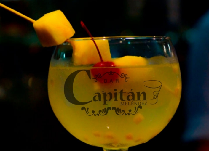 Captain Meléndez Bar