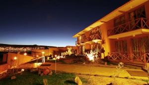 Casa Andina Private Collection Hotel