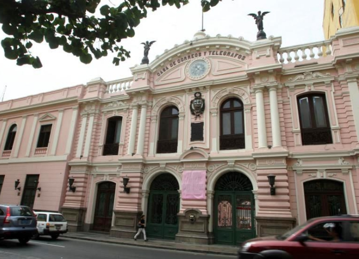 Best Museum to visit in Lima, Peru