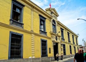 Casa de la Moneda de Lima - Museo Numismático del Perú