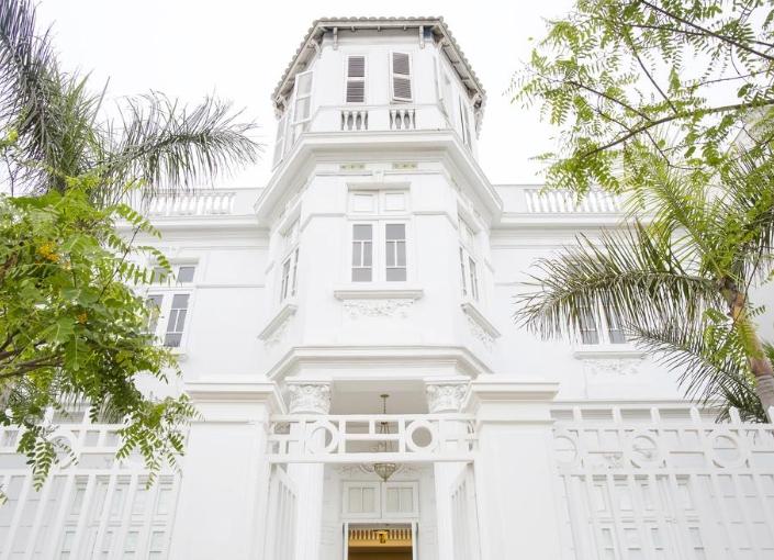 Casa Republica Barranco Boutique Hotel