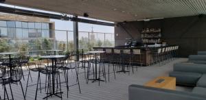 Celeste Solar Bar