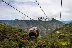 Chachapoyas: 2-Day Gocta Waterfalls and Kuelap Fortress Tour