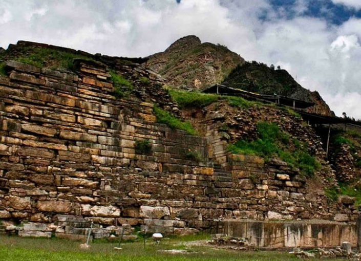 ChavIn Archaeological Complex