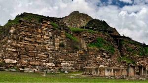 ChavIn Archaeological Complex