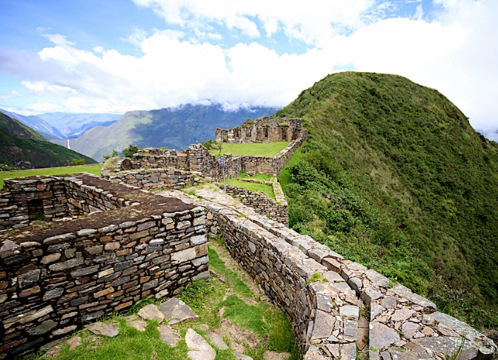 Cultural things to do in Peru
