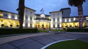 Country Club de Villa