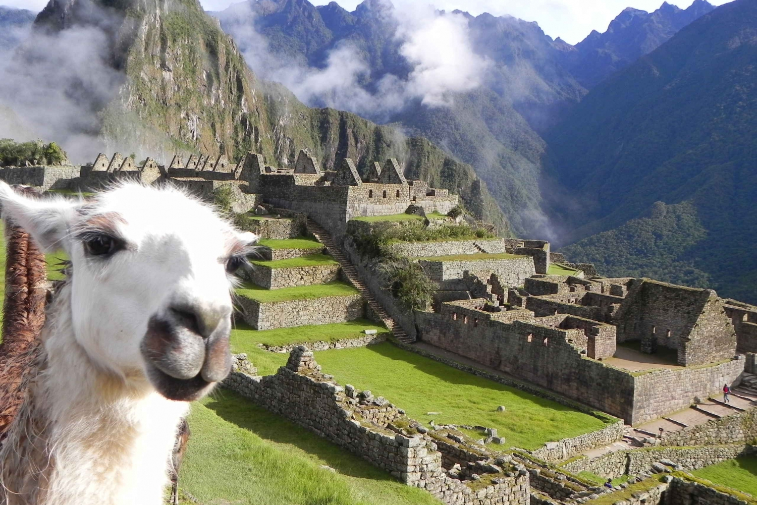 Best two days tours from Cusco, Peru