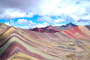 Cusco: 6-Day Andean Jewels Experience