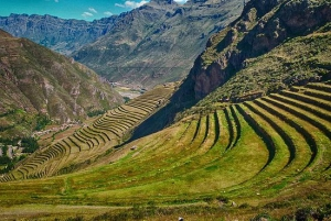 Cusco: Cusco and the Sacred Valley