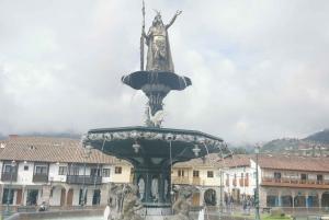 Cusco: Half-Day City Tour