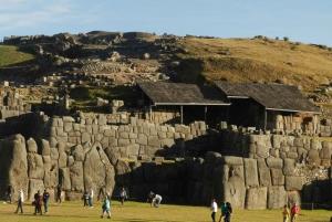 Cusco: Half-Day Historic City Tour