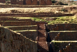 Cusco South Valley: Morning Half Day Tour