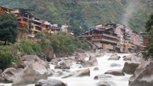 Cuzco: Aguas Calientes