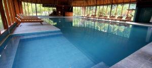 EcoAmazonia Lodge