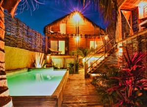 Ecolodge Hotel