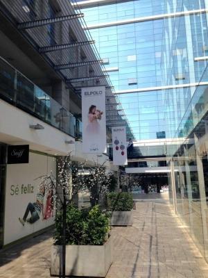El Polo Shopping Center - Shopping Center