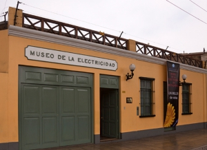 Electricity Museum