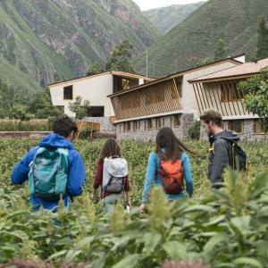 Explore Sacred Valley