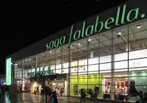 Falabella Saga - Department Store