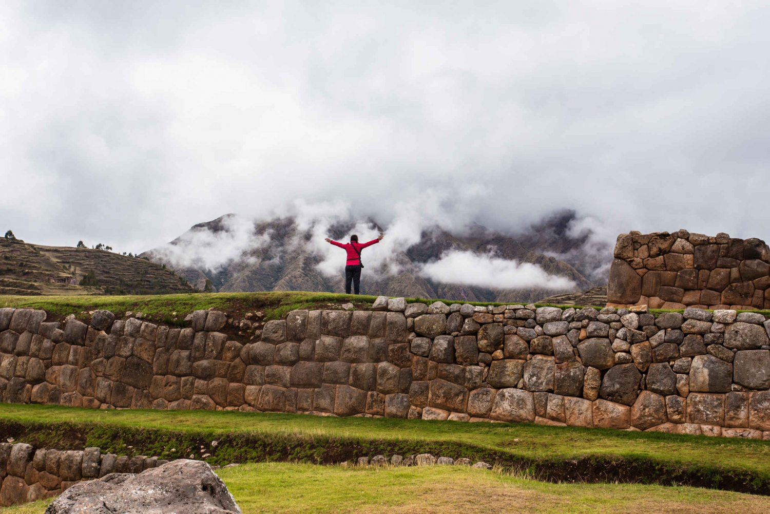 Best tours from Cusco, Peru