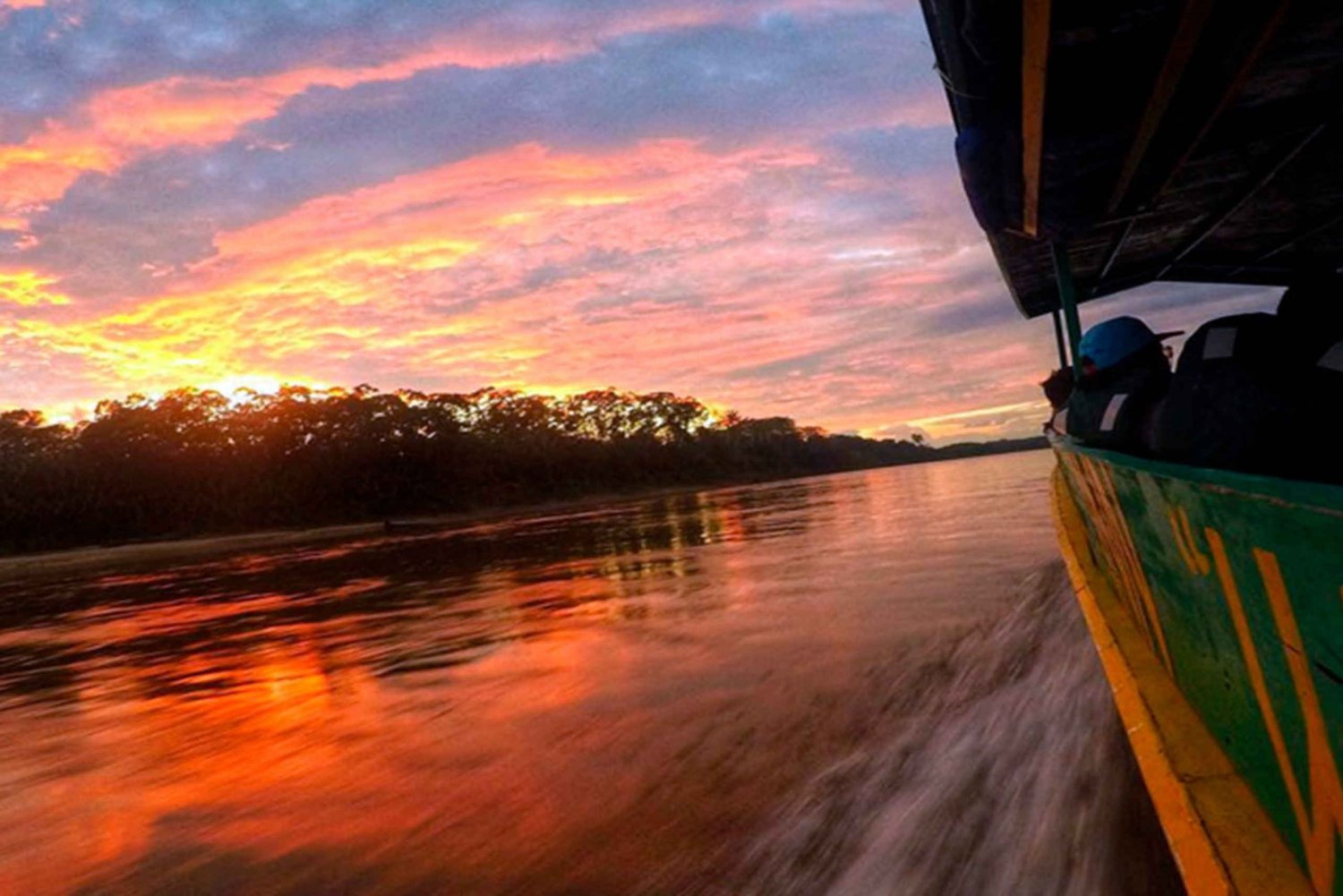 Things to do in Iquitos, Peru