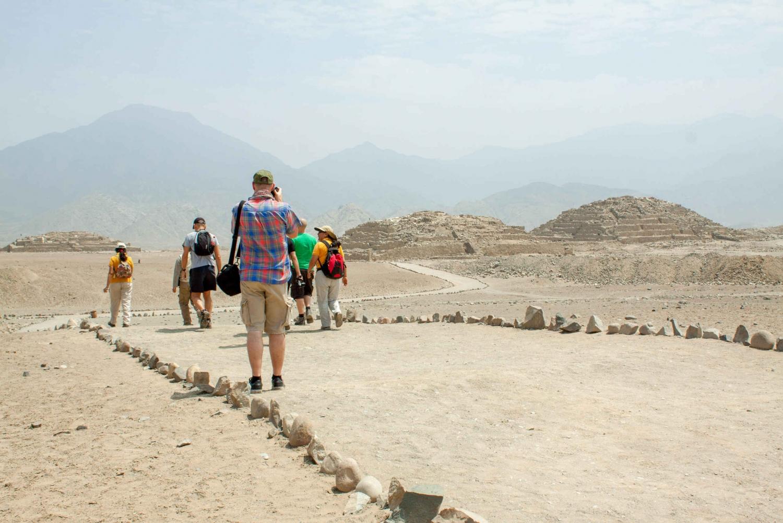 Best tours close to Lima, Peru