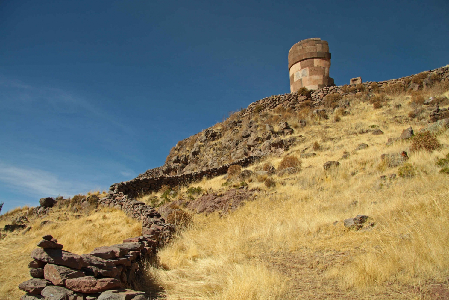 Best tours in Puno, Peru