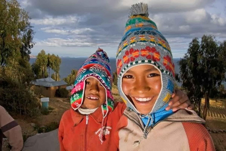 Best day tours in Puno, Peru