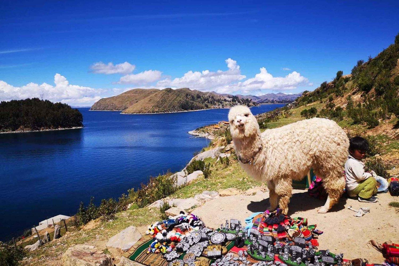 Things to do in Puno, Peru