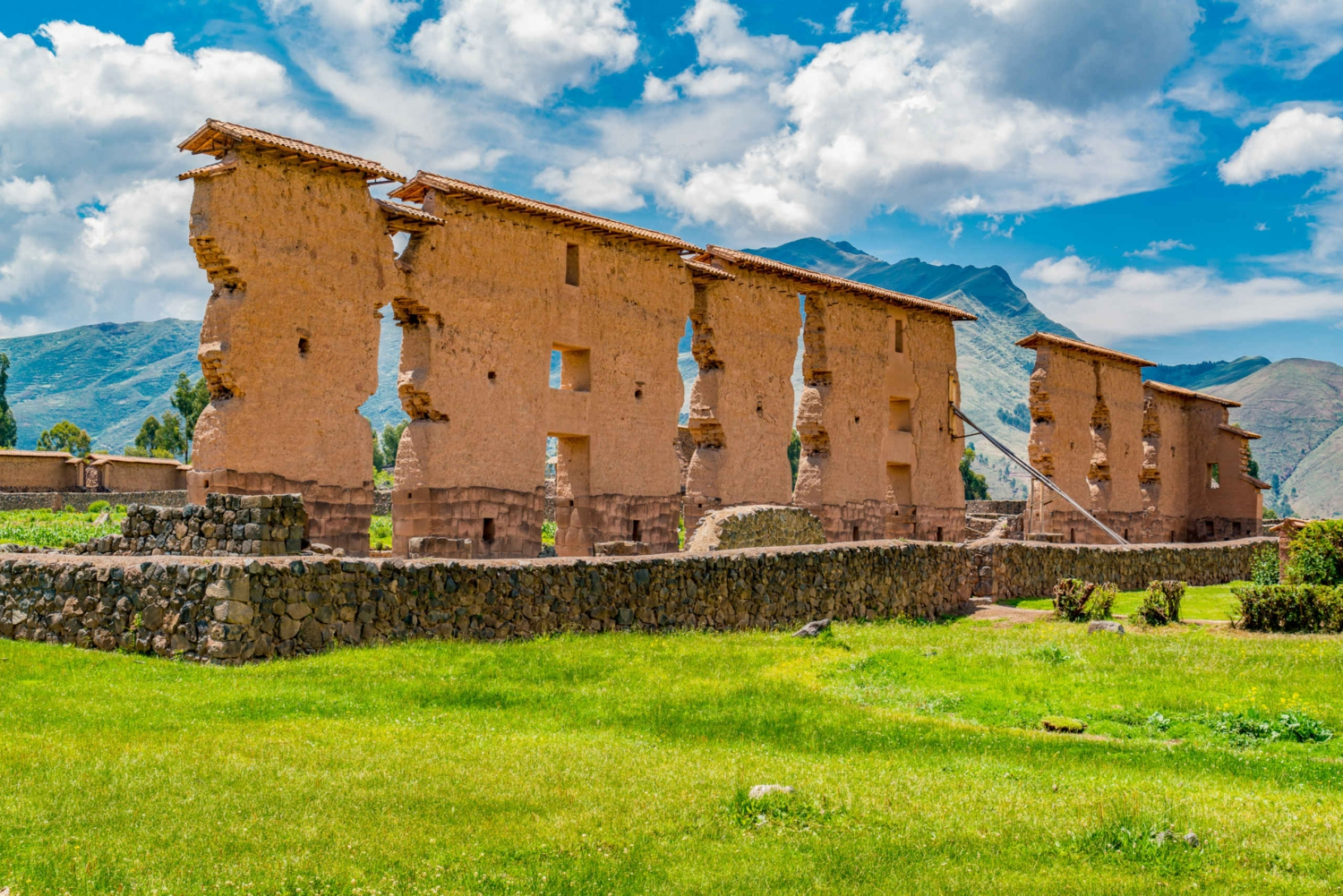 Best tours in Cusco, Peru