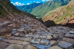 Full Day Tour to Maras and Moray
