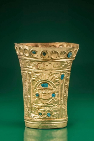 Gold Museum of Peru and Arms of the World