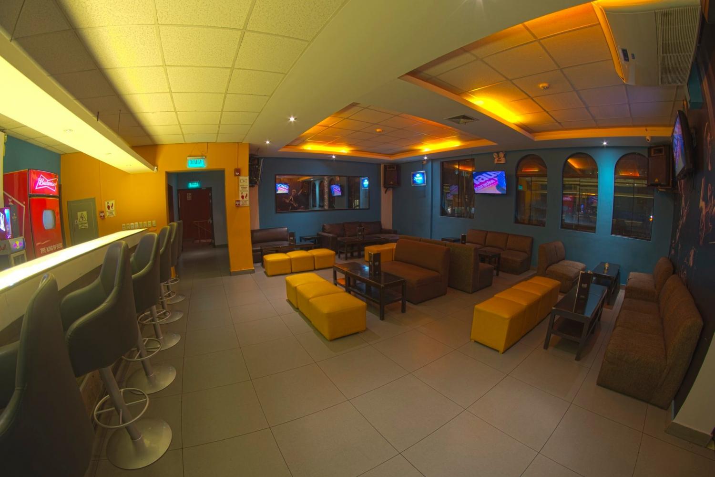 Haus karaoke