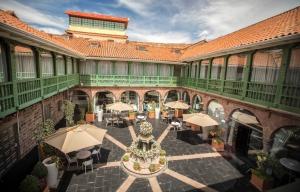 Hotel Aranwa Cusco Boutique