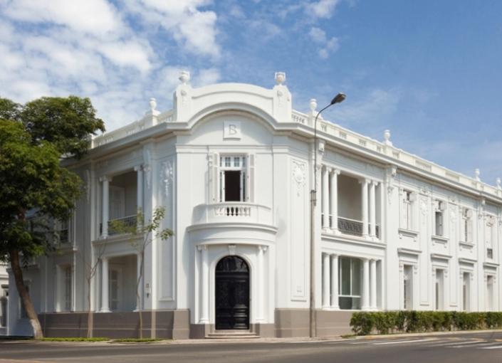 Five Best Boutique Hotels in Lima