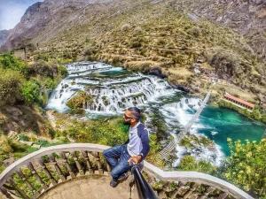 Huancaya Route