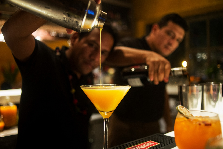 Best cocktails in Lima, Peru