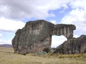 Huayllay National Sanctuary